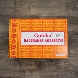 Venta por mayor de Nag Champa Goloka .