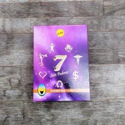 incienso grano 7 poderes