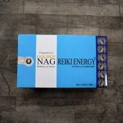 GOLDEN - Reiki Energy