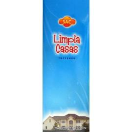 Venta por mayor de Limpia Casas