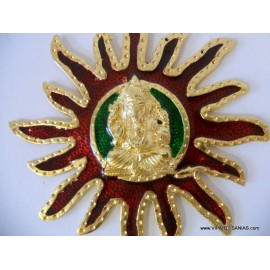 Sol Ganesh