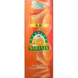 Incienso Naranja GR