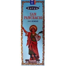 Satya hexa San Pancracio