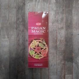 HEM Hexagonal Magia Pagana