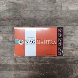 Incienso Golden Nag Mantra