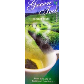 Venta por mayor de Té Verde GR