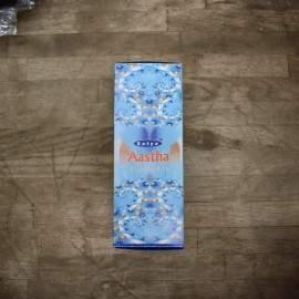 Satya - Incienso Aastha 10 gr