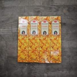 HEM - Incienso Precious Champa 20 gr