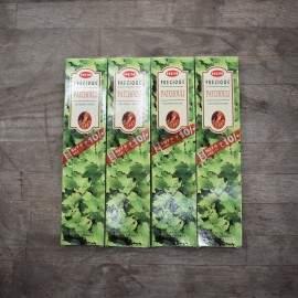 HEM - Incienso Precious Patchouli 20 gr