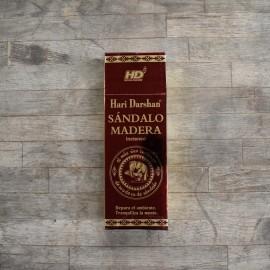 HD - Incienso Sandalwood Masala