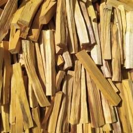 Incienso palo santo rama granel bolsa 1kg