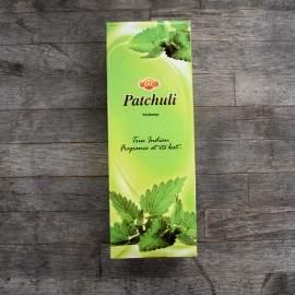 Venta por mayor de Pachouli