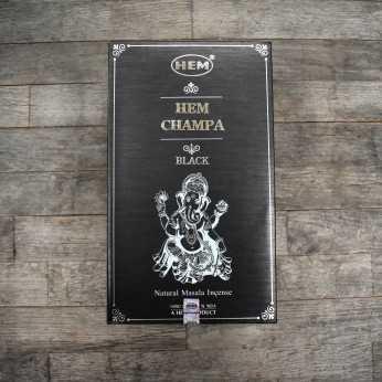 Hem Devocion Series  Champa