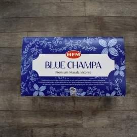 Hem Devocion Series Blue Champa
