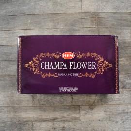 Incienso champa flower 15 gr