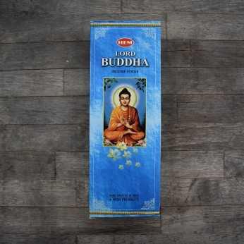 Incienso Lord Buda Hexa Hem