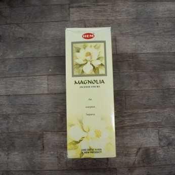 Incienso Magnollia Hexa Hem