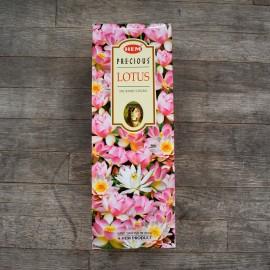 HEM - Incienso Precious Lotus