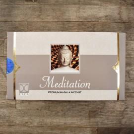 ULLAS - Incienso Meditación