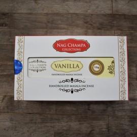 Incienso Premium Masala ULLAS - Vainilla