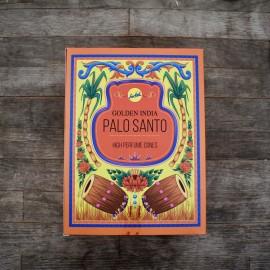 FREEVANI - Cono Palo Santo