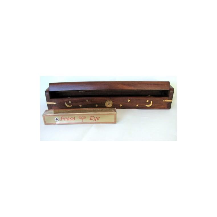 cd435894cfe Caja Porta Incienso - Incienso de Primera